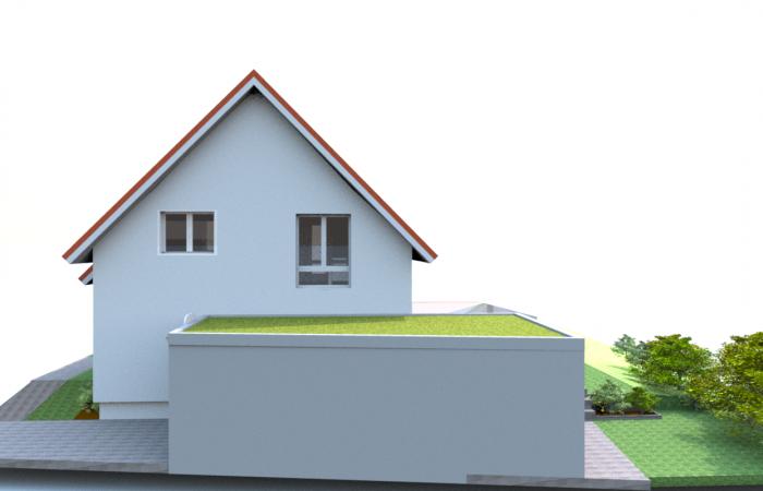 Haus von Norden