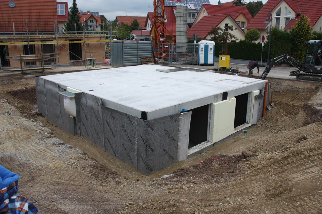 Lichthof u2013 projekt haus