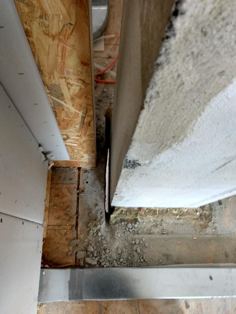 Kw 44 Kw 45 Trockenbau Projekt Haus