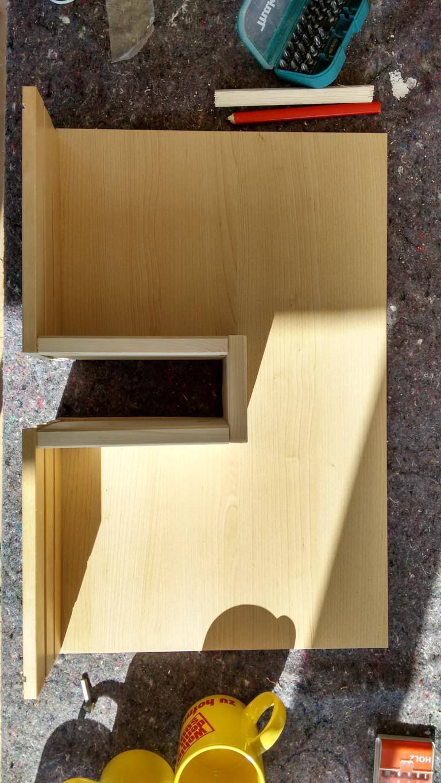 Kw 10 Ikea Hacks Projekt Haus