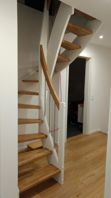 Treppe Zum Dachboden Einbauen Wohn Design